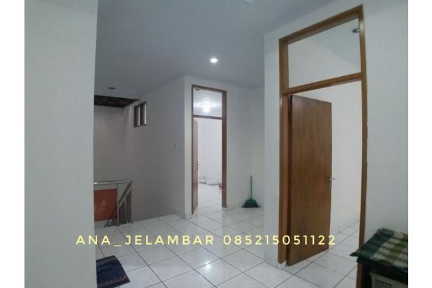 Rumah uk 8x15m Lokasi Bagus di Jelambar 17712588