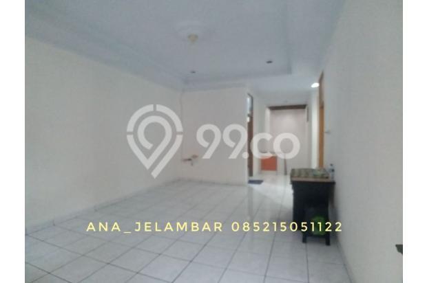 Rumah uk 8x15m Lokasi Bagus di Jelambar 17712589