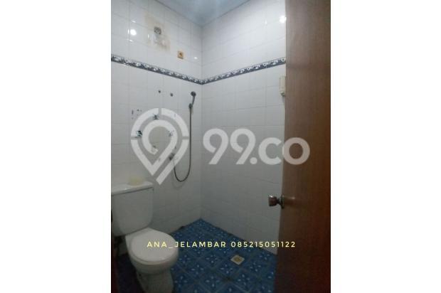 Rumah uk 8x15m Lokasi Bagus di Jelambar 17712592