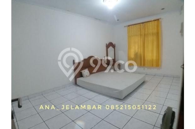 Rumah uk 8x15m Lokasi Bagus di Jelambar 17712593