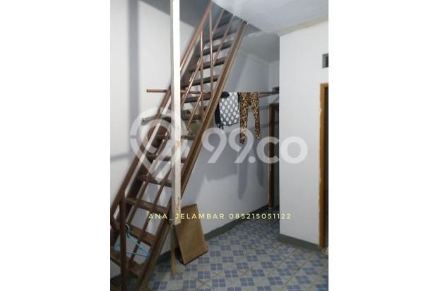Rumah uk 8x15m Lokasi Bagus di Jelambar 17712596