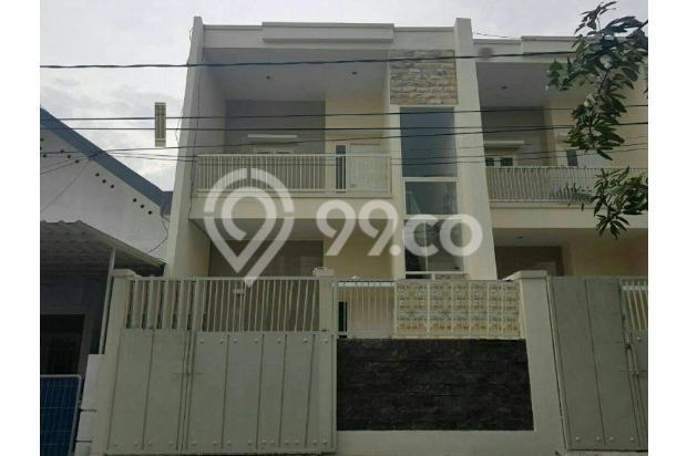 Rumah NEW MINIMALIS di Bumi Marina Mas 16845275