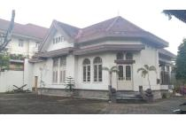 Rumah(Jagar Budaya) LT 1630 m2 di  TimurTuguJogja