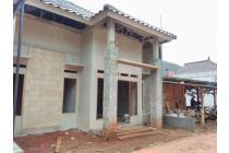 Dijual Rumah Di Cluster Kintamani Dengan Suasana Yang Nyaman