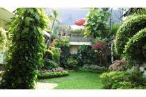 Dijual Rumah Menteng 1 Lantai Luas 710m2 Lokasi Strategis di Pusat Kota