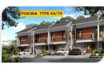 Dijual Rumah Siap Huni dan Indent Grand Batavia, Cluster fiera