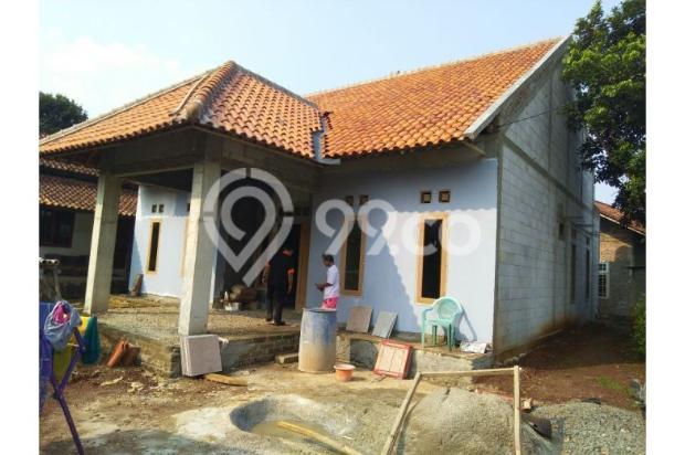 Rumah Baru Dengan Type 180/224 di Pemagar Sari Parung Bogor 12273171