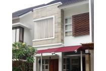 Rumah Cantik, Strategis, di Discovery Residence Bintaro Jaya 9