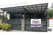 Villa Nusa Indah 5 LT 159 LB 100 Siap Huni dan Rapih!