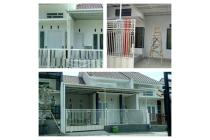 Rumah dijual siap huni harga terjangkau di Malang