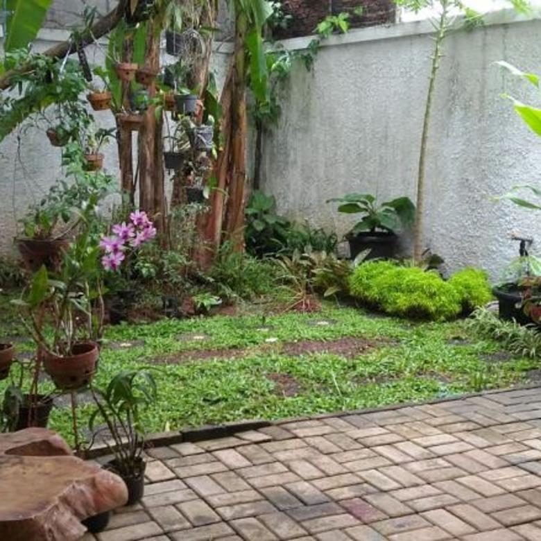 For Sale Beautiful Garden House at Cilandak