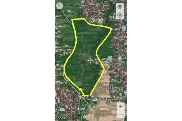 Rp575mily Tanah Dijual