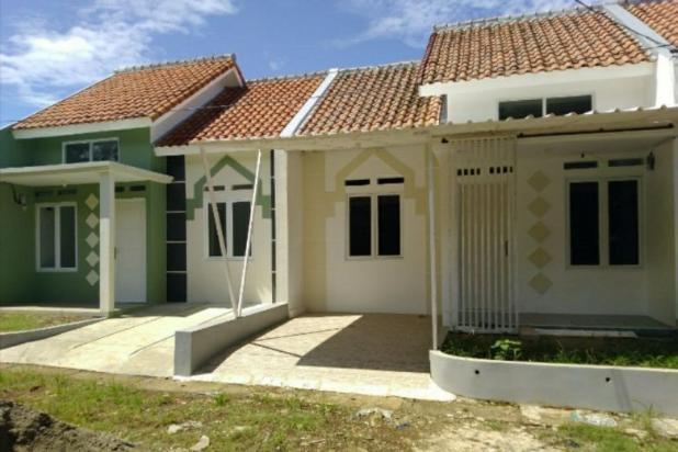 Rp538jt Rumah Dijual
