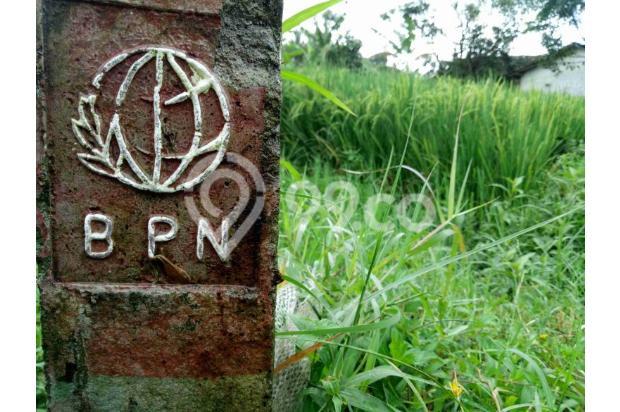 Beli Kapling Tanah di Perumahan, 12 X Cicilan, Taskombang, Klaten 17699162