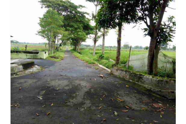 Beli Kapling Tanah di Perumahan, 12 X Cicilan, Taskombang, Klaten 17699168