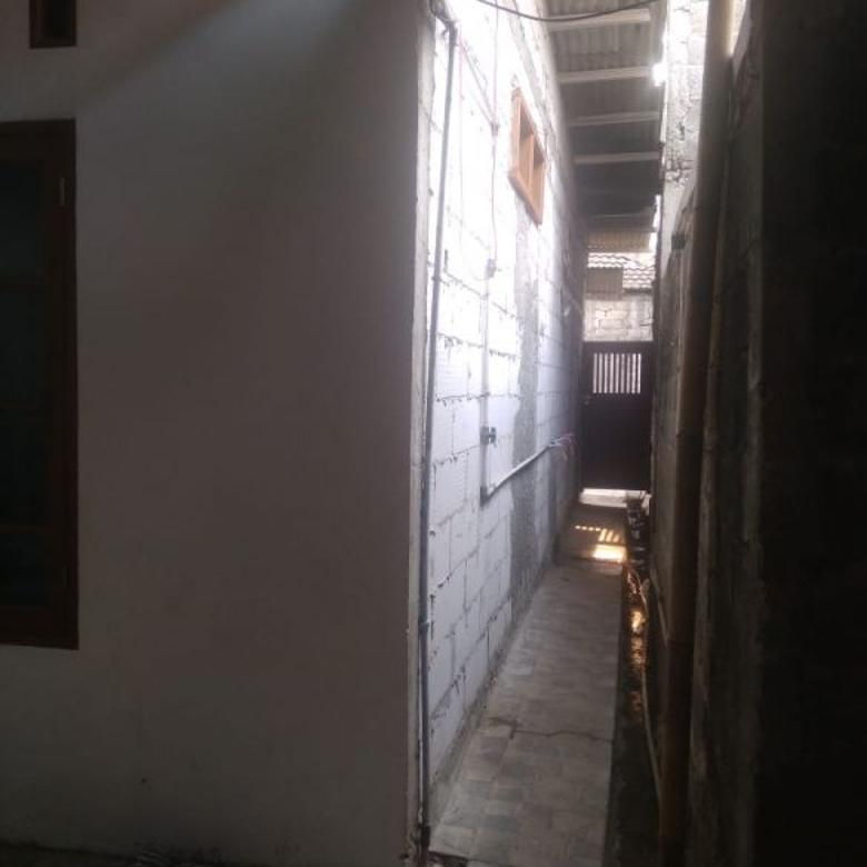 Jual Mumer Rumah Bintara, 200 Jt-an,  AJB siap SHM,  Cash,  Si