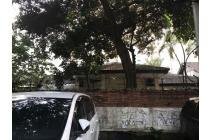 Rumah Tua Adityawarman Selong Kebayoran Baru Jakarta Selatan