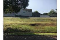 Tanah Dalam Komplek Bukit Cinere Indah