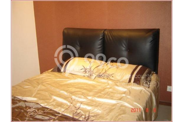 Disewakan 1 Bed Room Apartemen Thamrin Residence Fully Furnished 2393079