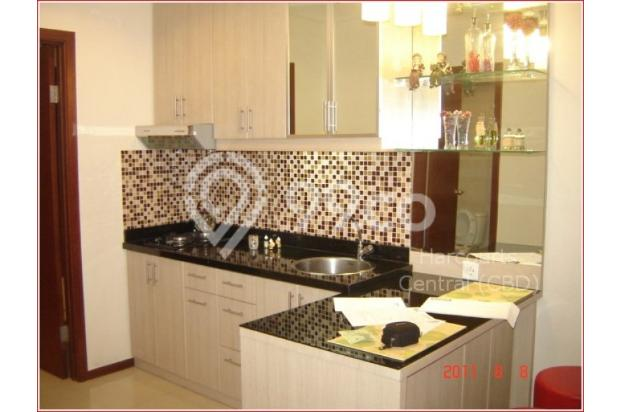 Disewakan 1 Bed Room Apartemen Thamrin Residence Fully Furnished 2393081