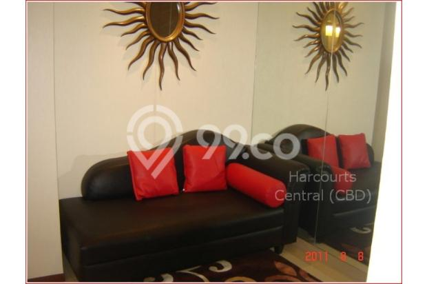 Disewakan 1 Bed Room Apartemen Thamrin Residence Fully Furnished 2393084