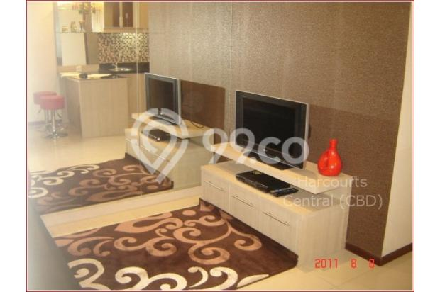 Disewakan 1 Bed Room Apartemen Thamrin Residence Fully Furnished 2393085