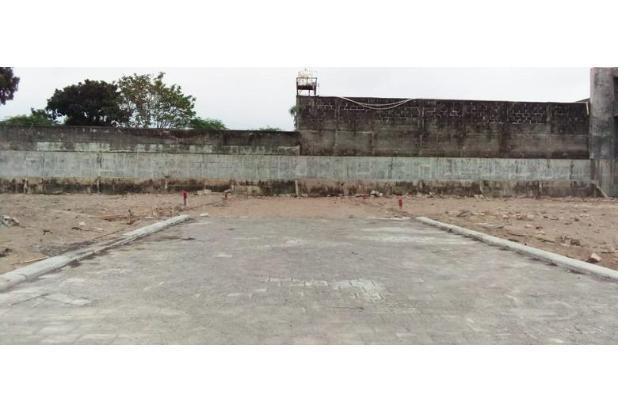 Rp616jt Tanah Dijual