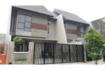 Dijual Rumah Strategis di Ciputat Molek Tangerang Selatan