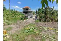 Tanah Di  Jln Suradipa Denpasar Bali Dekat SMK Dwijendra,Ahmad