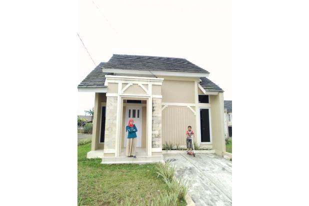 Rumah di jual di cikancana warungkondang cianjur murah bisa kpr 14443557