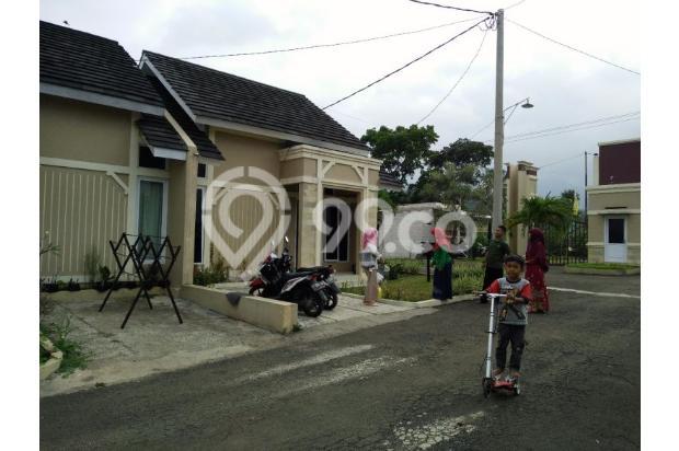 Rumah di jual di cikancana warungkondang cianjur murah bisa kpr 14443562