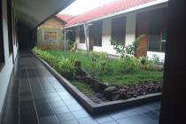 Rumah kos kosan di lingkungan asri di jakarta selatan