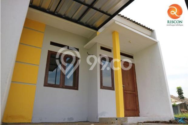 Hunian DP Rendah Kawasan Bandung Timur 17267188