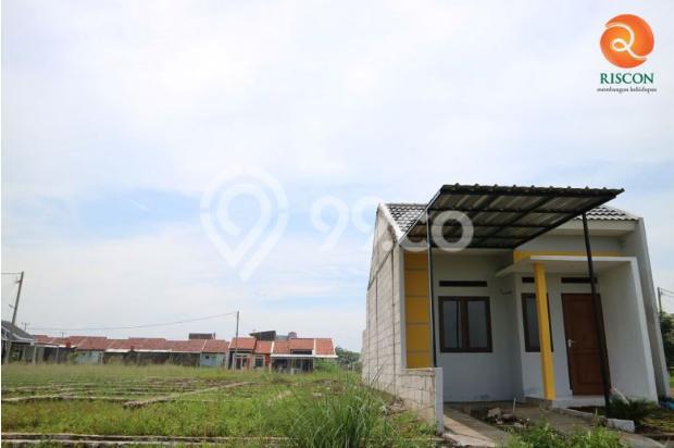 Hunian DP Rendah Kawasan Bandung Timur 17267195