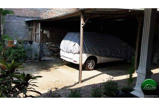 Rumah dalam Perkampungan samping Jogja Bay ( SY 48 ) 18319390