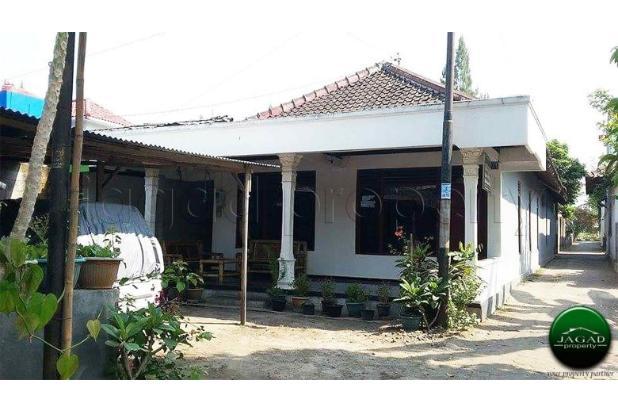 Rumah dalam Perkampungan samping Jogja Bay ( SY 48 ) 18319389