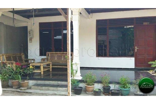 Rumah dalam Perkampungan samping Jogja Bay ( SY 48 ) 18319391