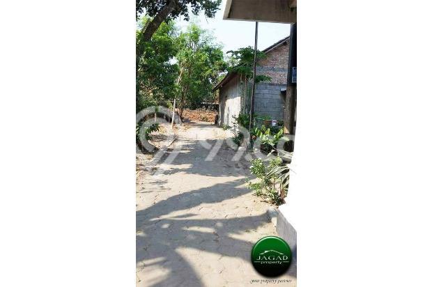 Rumah dalam Perkampungan samping Jogja Bay ( SY 48 ) 18319392