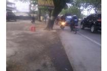 Dijual Tanah Ditepi Jalan Raya Jln AH Nasution Medan