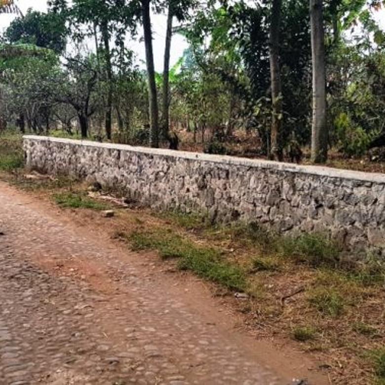 Tanah strategis kawasan vila ,hunian dan perkebunan