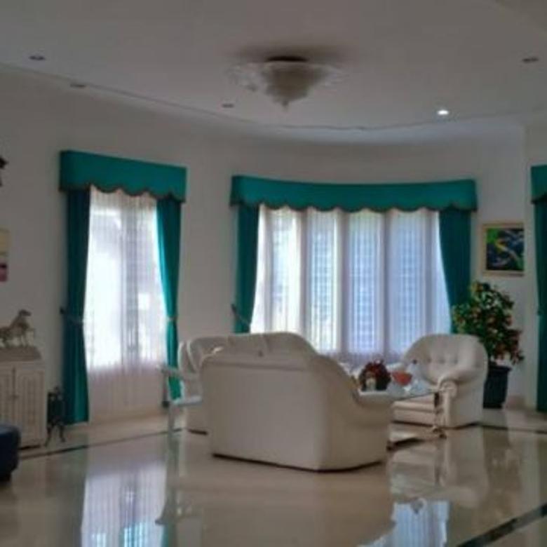 Rumah Kelapa Gading (Villa Gading Indah) 500m, rumah luas harg