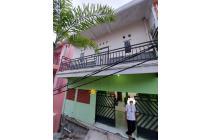 Rumah Kost Aktif 2 Lt Dekat UNS Jebres Surakarta (NH)