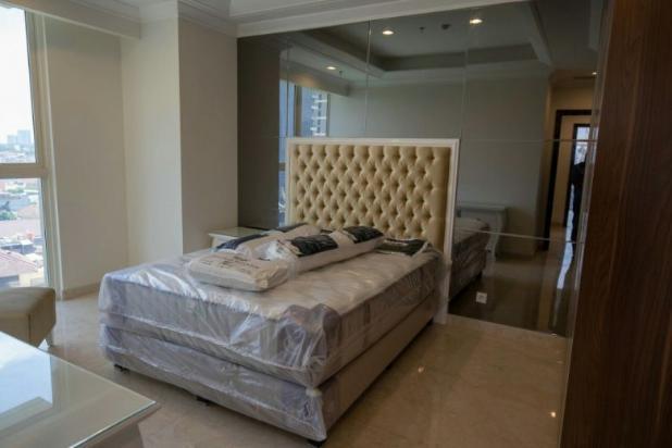 Rp10,8mily Apartemen Dijual