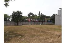 Dijual : Kavling di Cluster WaterPoint, CitraRaya Tangerang.