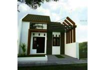 Rumah paling murah di Sawangan Depok. Rumah Cluster