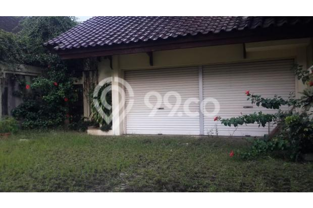 Rumah Bisa KPR 8,7M Dekat Kantor Pajak Margonda 13697000