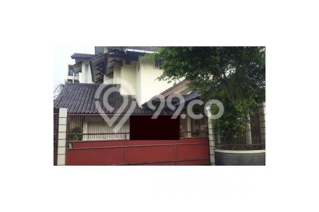 Rumah Bisa KPR 8,7M Dekat Kantor Pajak Margonda 13697001