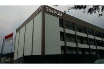 Kios di Apartemen dekat IPB Bogor pasti untung Gede (Harus punya)