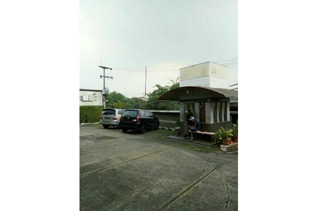Rp23mily Gedung Bertingkat Dijual