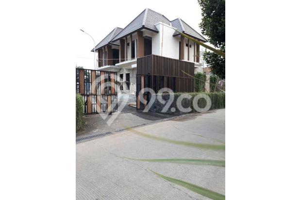 Townhouse Dekat PGC Ciliitan Jakarta Timur 14317492
